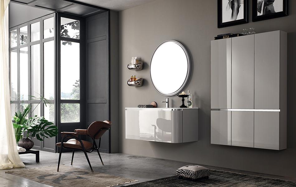 Acacia ardeco bagno mobili da bagno - Ardeco specchi bagno ...
