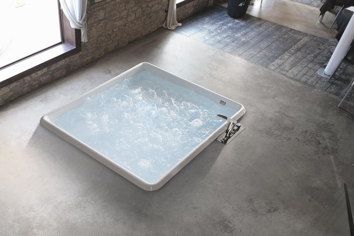 Vasca Da Bagno Hafro : Bolla q hafro bagno docce e vasche