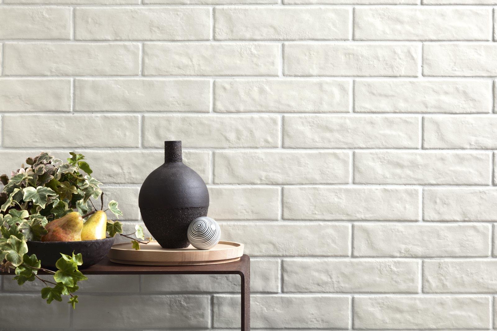Calce ceramiche ragno: rivestimenti gres porcellanato e ceramica