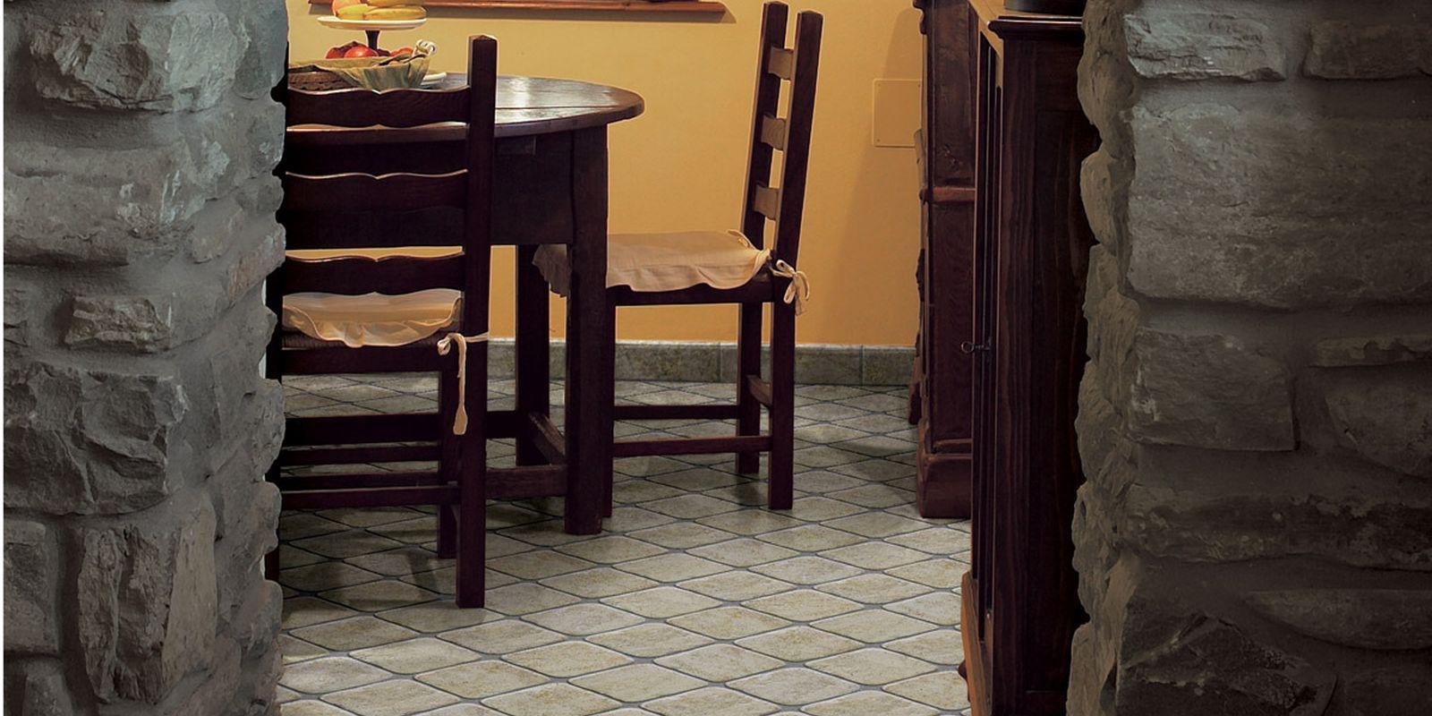 Camelot cooperativa ceramiche d 39 imola pavimenti gres - Pavimenti per cucina rustica ...