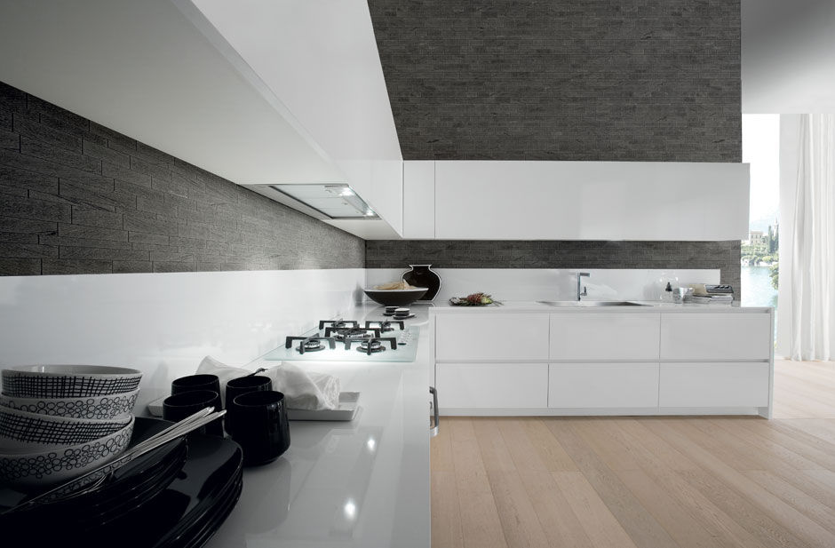 Creta flute del tongo cucina arredamento for Stampe arredo casa