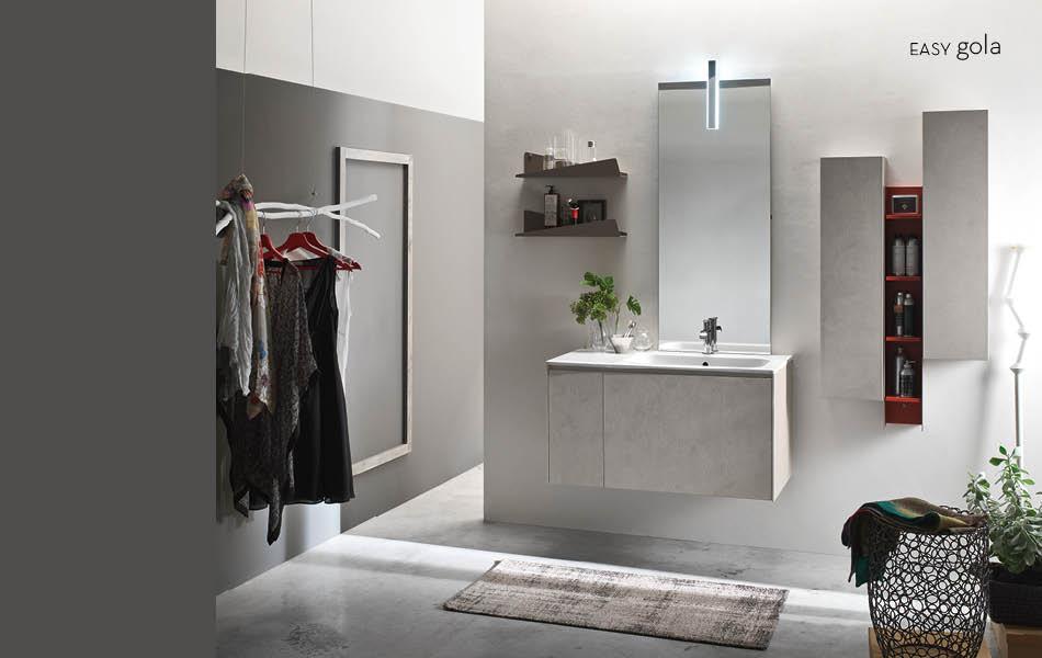 Ardeco arredamento bagno for Arredo bagno villafranca