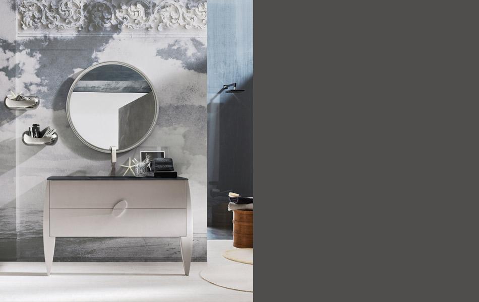 Glamour ardeco bagno mobili da bagno - Ardeco specchi bagno ...