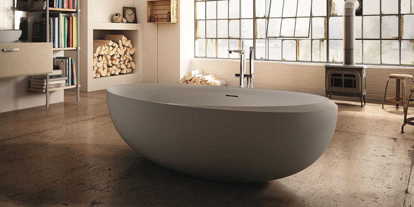 Teuco i bordi badewanne teuco i bordi vasche da bagno d 39 introno doppio riconoscimento per for Vasche da bagno doppie