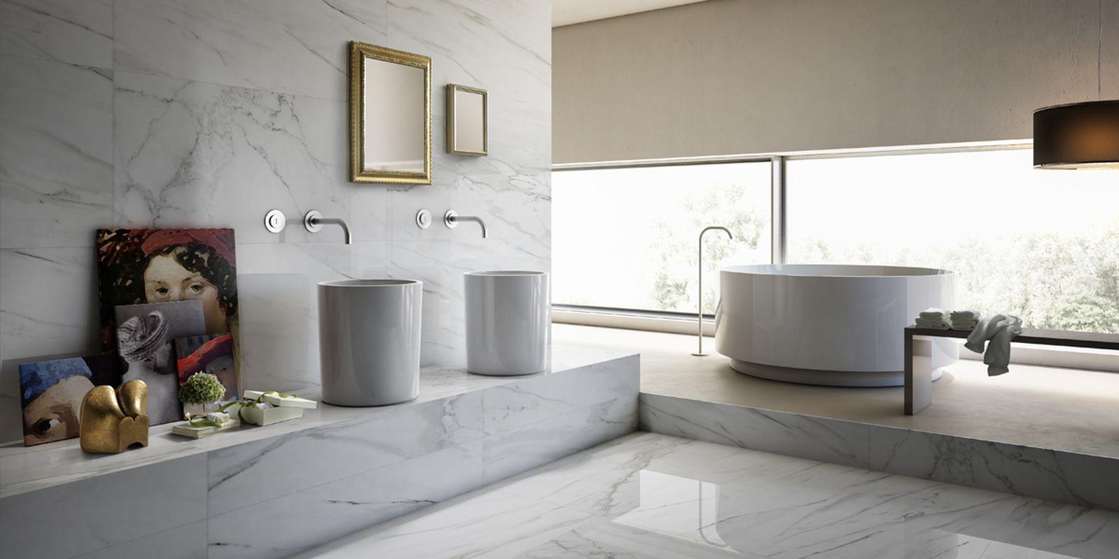 bagno moderno in marmo | sweetwaterrescue - Arredo Bagno Moderno In Marmo