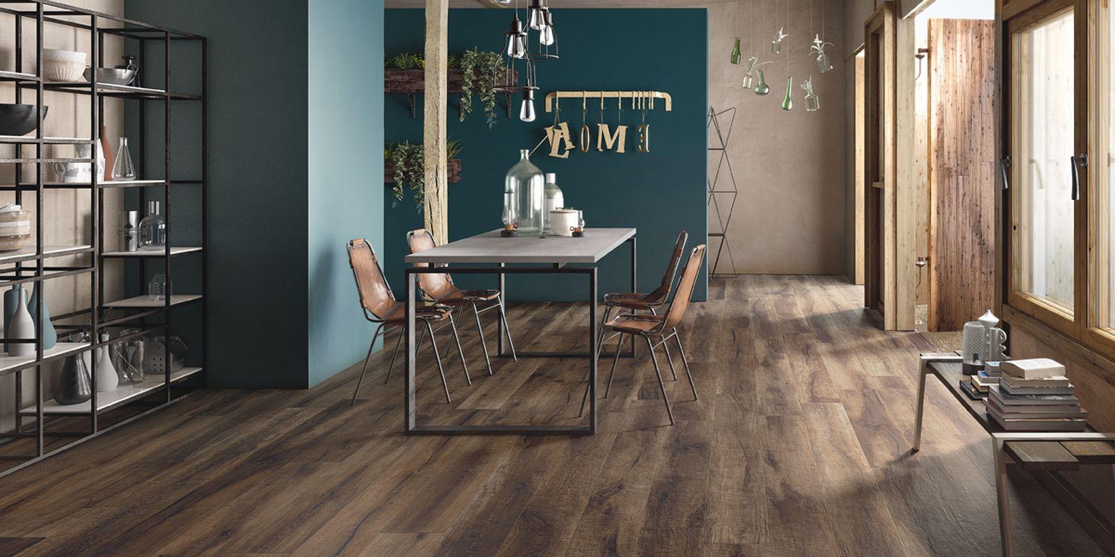 Kuni cooperativa ceramiche d 39 imola pavimenti effetto legno for Ceramiche di imola