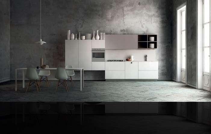 Milano Del Tongo : Cucina Accessori