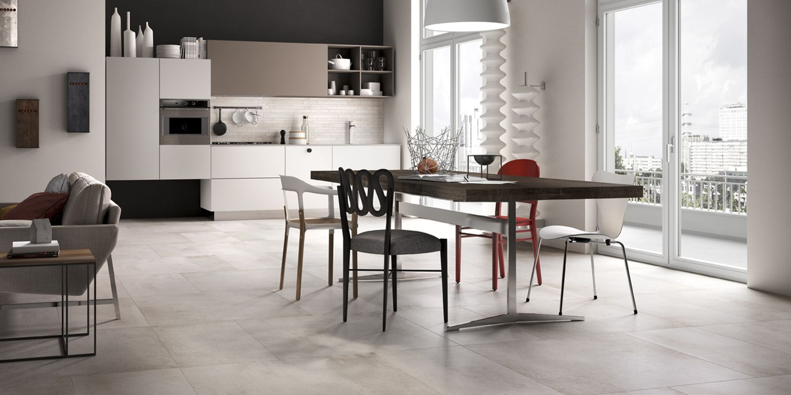 Oficina cooperativa ceramiche d 39 imola pavimenti effetto for Ceramiche di imola