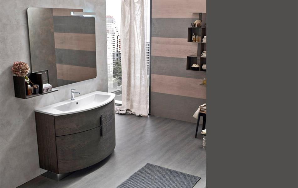 Start round ardeco bagno mobili da bagno - Ardeco mobili bagno ...