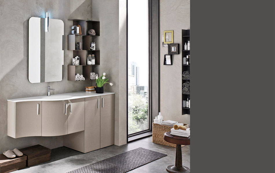 Start wash ardeco: bagno mobili da bagno