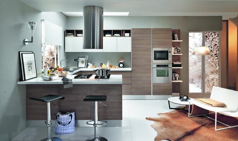Tecnica Imab Group: Cucina Arredamento
