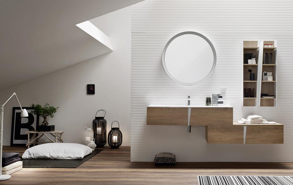 Wector ardeco bagno mobili da bagno - Ardeco specchi bagno ...