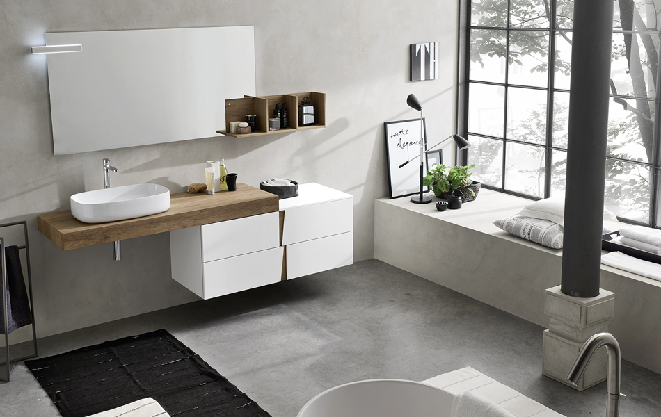 Wector Ardeco: Bagno Mobili